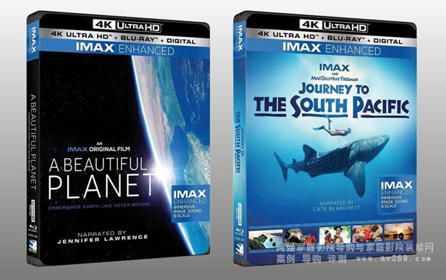 IMAX Enhanced电影