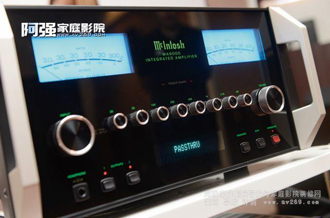 提升影院音效与音乐重播水平 麦景图Passthru功能介绍与体会