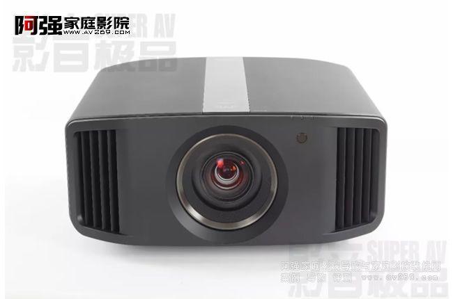 超越期待的原生4K质感 JVC DLA-N5B 4K HDR电影投影机