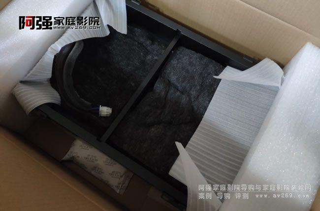 JBL SCL4底盒