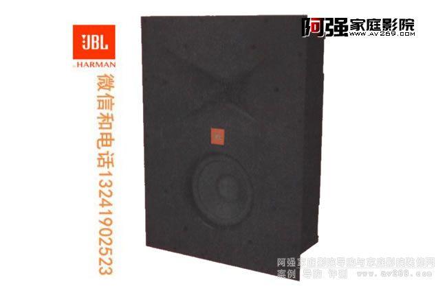 JBL studio5 6iw 前置环绕嵌入式音箱