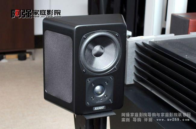 M&K Sound全新升级产品MK S150发布上市
