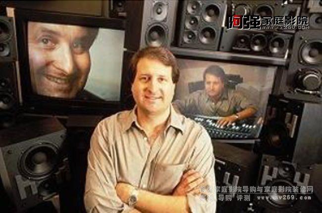 美国M&K Sound音箱中国正式更换MILLER&KREISEL商标