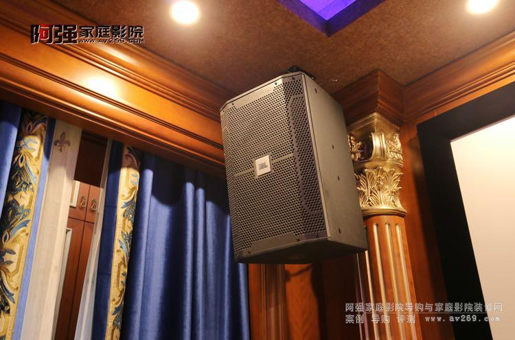 JBL KES8100专业娱乐音箱