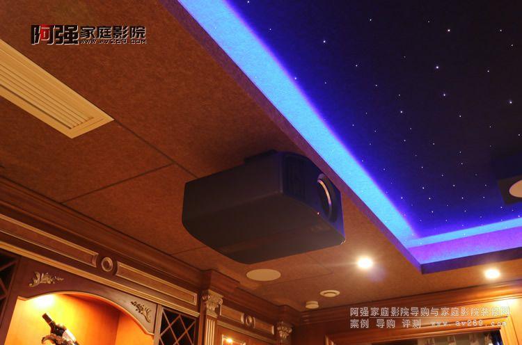 原生4K投影机 JVC DLA-N8BC