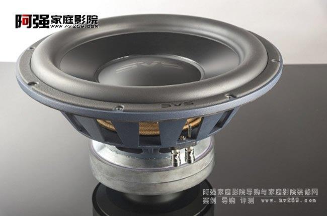 SVS PB-3000低音单元