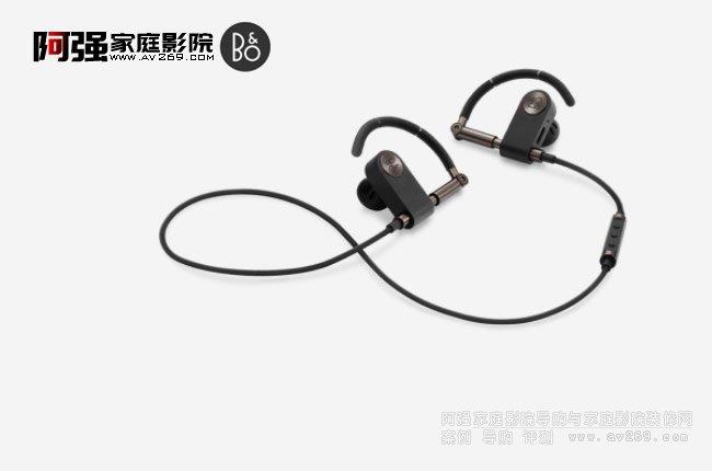 B&O Earset 高端无线挂耳式耳机