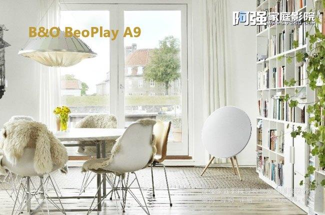 B&O BeoPlay A9 MKIII��������ʱ���������