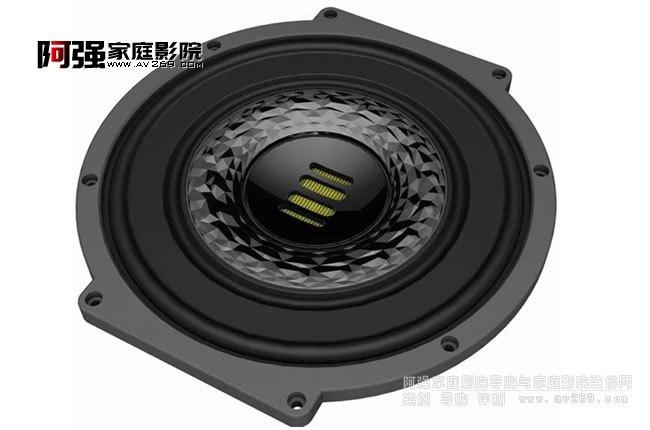 德国意力推出Concentro M扬声器 超完美设计,超强临场感