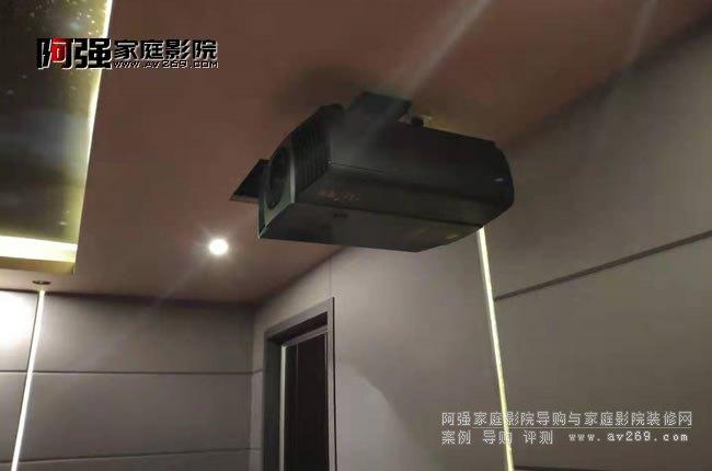 明基4K投影机